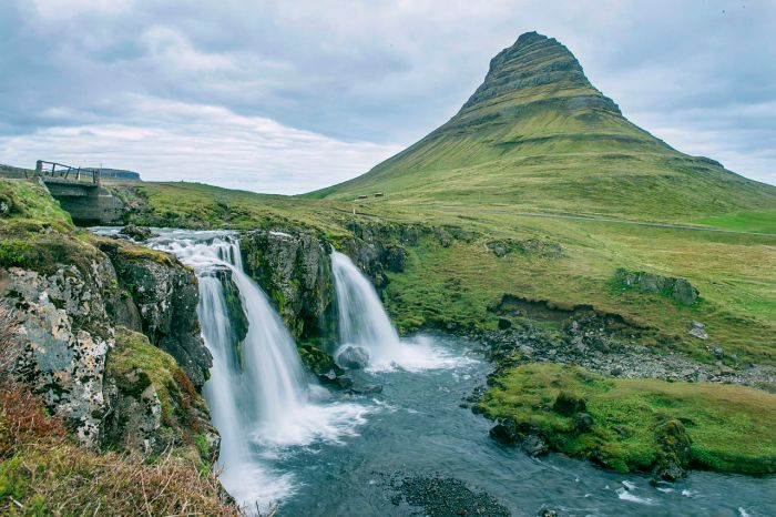 Snæfellsnes Peninsula Private Tour