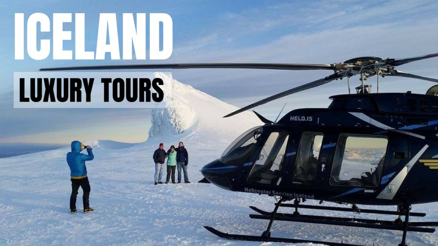 Iceland Luxury Tours