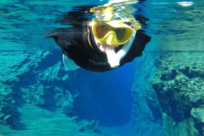 Golden Circle & Snorkeling Silfra