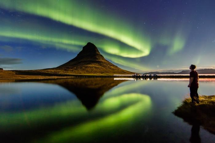 4 day Blue Ice Cave, South Coast, Golden Circle, Snæfellsnes and Northern Lights