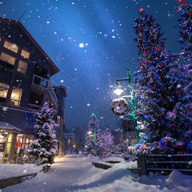 Iceland Christmas Tours