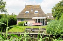 Vakantiehuis Friesland huren