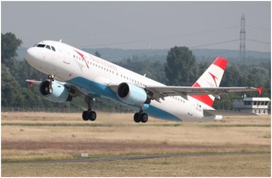Airbus Flughafenentgelte