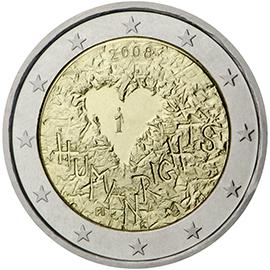 2 Euro Finnland Der Wert Von Gedenkmünzen Und Sondermünzen