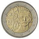 Frankreich 2 Euro