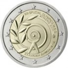 Griechenland 2 Euro 2011 Paralympics