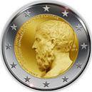 Griechenland 2 Euro