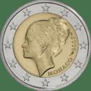 2 Euro Monaco Der Wert Von Sondermünzen Und Gedenkmünzen