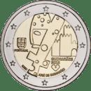 Portugal 2 Euro