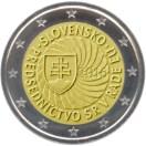 Slowakei 2 Euro 2016 EU-Ratspräsidentschaft