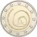 Slowenien 2013 2 Euro