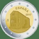 Spanien 2 Euro 2017 Santa Maria