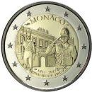 2 Euro Monaco 2017 Carabiniers