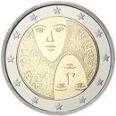 Finnland 2006 2 Euro Münze zur Parlamentsreform