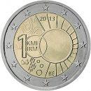 Belgien-2013-2-Euro-Meteorologisches-Institut-