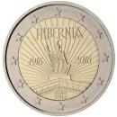 Irland 2016 2 Euro Münze 100 Jahre Osteraufstand