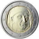Italien-2013-2-Euro-Münze-Giovanni-Boccaccio