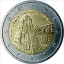 Portugal 2013 2 Euro Münze Turm von Clerigos
