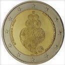 Portugal 2016 2 Euro Münze Rio Olympische Spiele