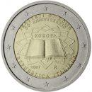 Römische-Verträge-Italien-2-Euro-Münze