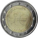 WWU-Luxemburg-2009-2-Euro-Münze
