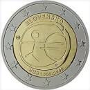 WWU Slowakei 2009 2 Euro Münze