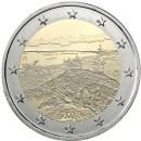 2 Euro Finnland 2018 Koli