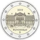 Deutschland 2 Euro 2019 Bundesrat