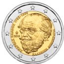 Griechenland 2019 2 Euro Andreas Kalvos