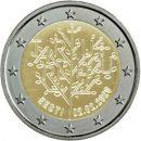 Estland 2020 2 Euro Der Frieden von Tartu