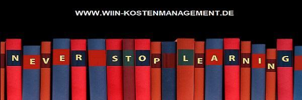 Kostenmanagement Kostenanalyse