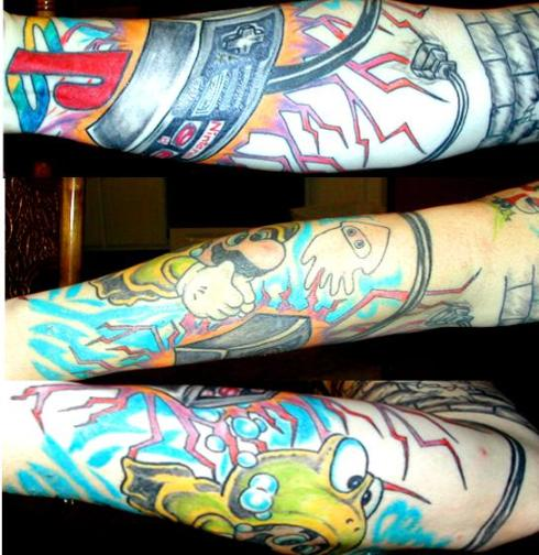 Best 25 Brother sister tattoos ideas that you will like