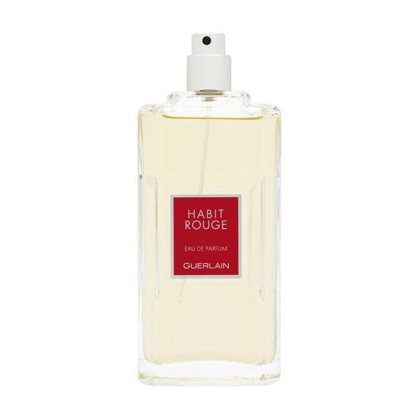 Guerlain Paris Habit Rouge Eau De Parfum 50ml