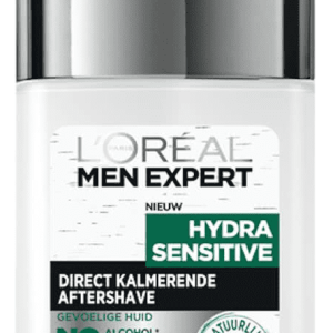 L'oreal Men Expert - Hydra Sensitive Aftershave Balsem - 125ml