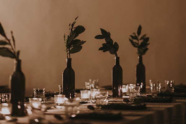 18 november: LEV, samen lezen, eten en vieren
