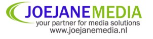 Logo JoeJane Media Partner Solutions 2010 copy