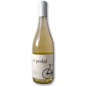 Rioja Blanco - Viura 'el Pedal'