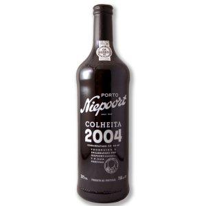 Colheita 2004