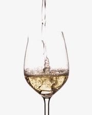 Ingang Witte Wijn