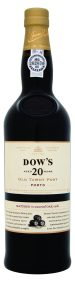 DOW's 20 Years Old Tawny Port