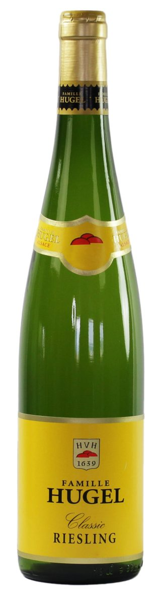 Famille Hugel Riesling, Classic