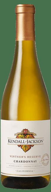 Kendall Jackson Vintner's Reserve Chardonnay
