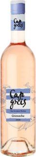 Cap Gris rose