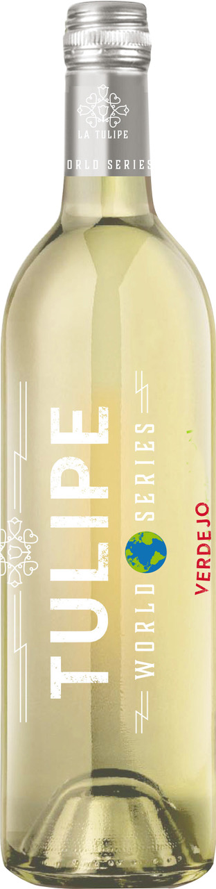 Tulipe World Series Verdejo