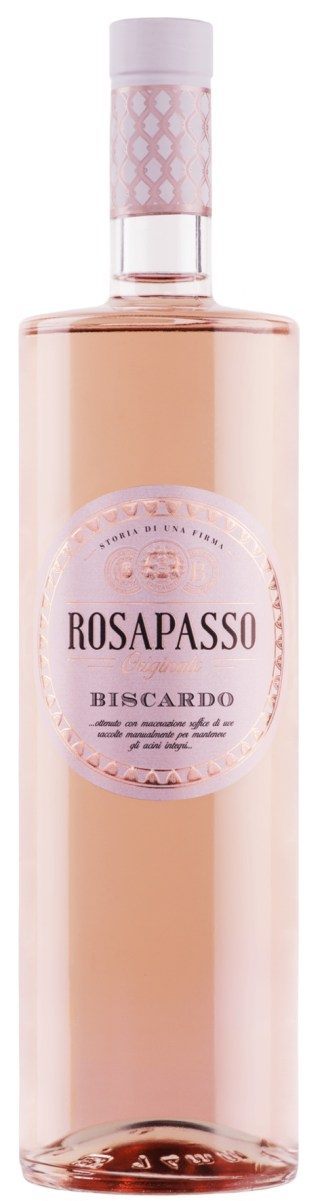Rosapasso