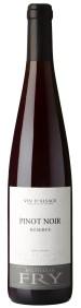 Balthazar Fry Pinot Noir Reserve