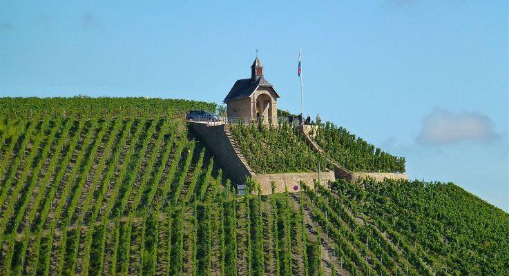 16-05-2020 : Luxemburgse Rieslings