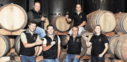 Boland Cellar Wijnmaker