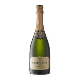 Maakt men Champagne in Zuid-Afrika?