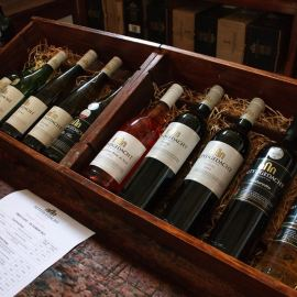 Altydgedacht Wine Estate